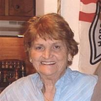 Elizabeth Dalton Wyrick
