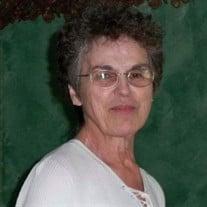 Mrs. Marlene Marie Manier