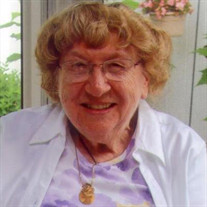 Evelyn Arlene Hurt