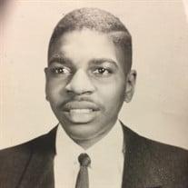 Mr. Joseph William Carlisle