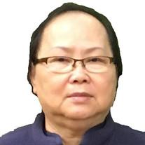My Hong Pham