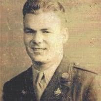 Harold William Kirk