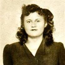 Dolores Cruz