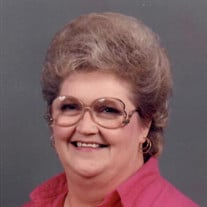 Mrs. Patsy Lovell Smith
