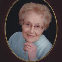 Jennie E. Lumas (nee Gorski)