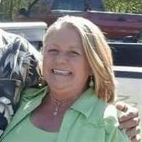 Mrs. Debra Layman Brooks