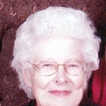 Ruth Francis Thornton