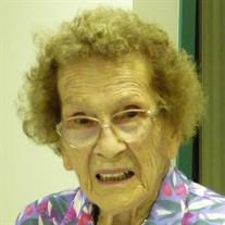 Mary Helena Sommars