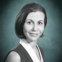 Mary Villar Becraft
