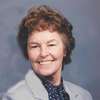 Geraldine B. Schuelein