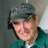Roy Henry Lorengo