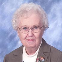 Ruth E. Rose