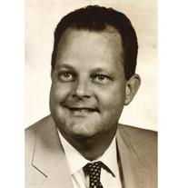 Robert Patrick Clay