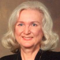 Helen Lorraine Martin