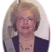 Claretta Ann Paul