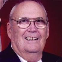 Charles C. Cumby