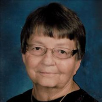 Barbara Mae Vlasin