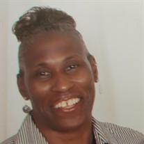 Ms. Crystal Rossetta Culbertson