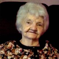 Ruby Mae Worthan