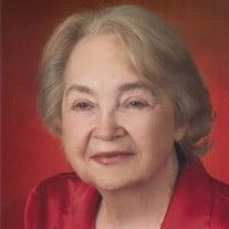 Delores  Ann Logan Durden