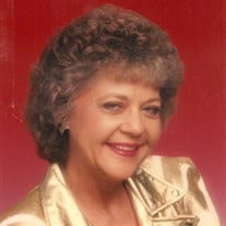 Mrs. Jerrye Ann Wagner