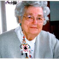 Mrs. Mary H. Niles