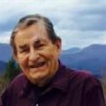 Donald E.  Newlon