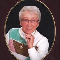 Mary Ann Barton