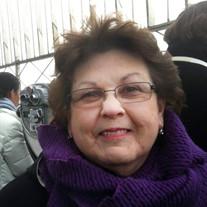 Martha Sue  Smith