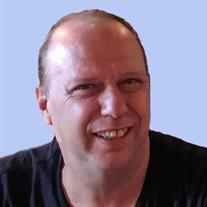 Gary Lawrence Burkhardt