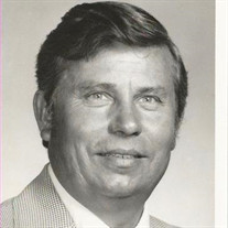 Donald Lamar Foster