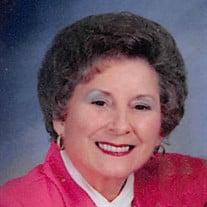 Margaret Yvonne Wilburn