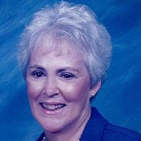 Patsy Jean Simcox