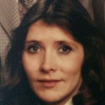 Patricia Ann Maucher