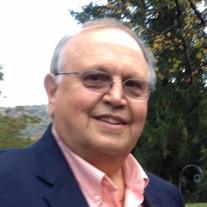 Ralph M. Snyder