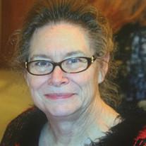 """Sharon """"Sherri"""" Kaye Chambers"""