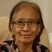 Erma M. Santana
