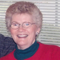 Shirley Anne Childers
