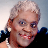 Ms. Willie Elizabeth Boyette