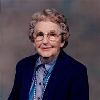 Alberta Bessie Mae Stewart