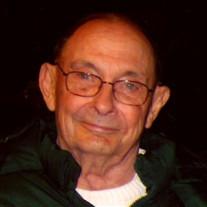 LaVerne Ralph Meyer