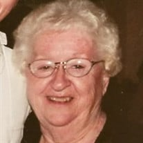 Barbara Detrick