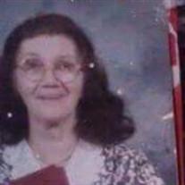 Minerva Virginia Miner Robinson