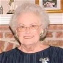Mrs. Kay Bradley Harrison