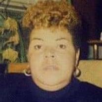 Barbara Lee Dixon
