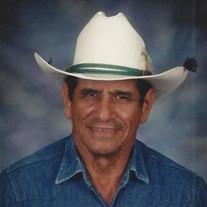 Manuel V. Ramon