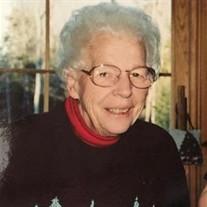 Shirley Marie Eckler
