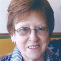 Dorene Mae Halemeyer