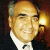 Emmanuel G. Beshay