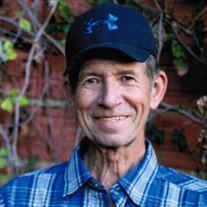 Mr. Gary Lynn Wake